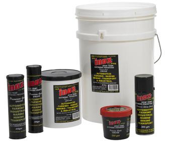 MX8 Extreme Pressure Grease - Inox Lubricants